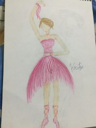 Ballerinas-alltime faves