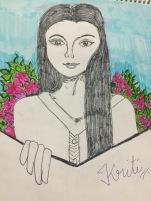 Portrait (Contrastic)