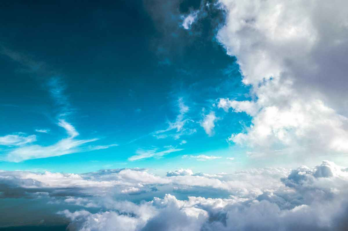 Is cloud watchinginteresting?